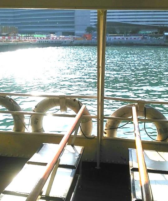 香港-スターフェリー-乗り方-場所-おすすめの席-2