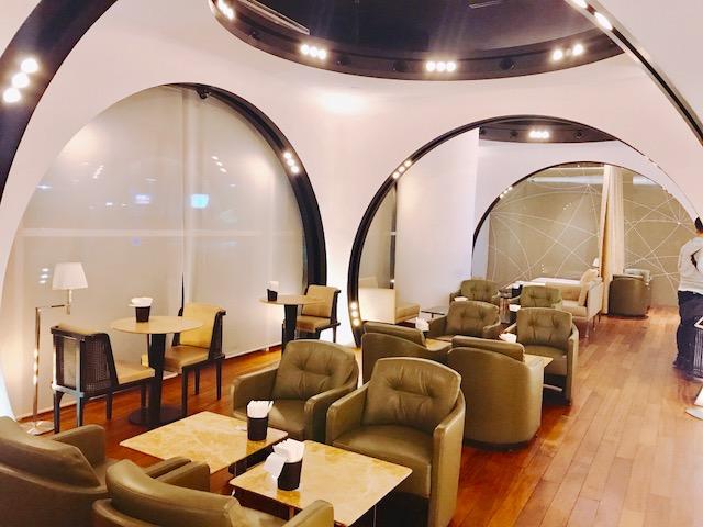 トルコ航空-ラウンジ-ビジネスクラス-イスタンブール空港-到着-アライバル-利用時間-20