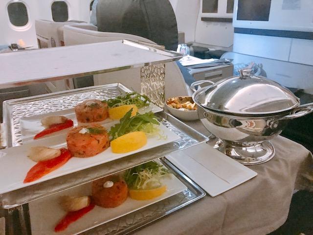 トルコ航空-ビジネスクラス-おすすめ-価格-食事-シート-28