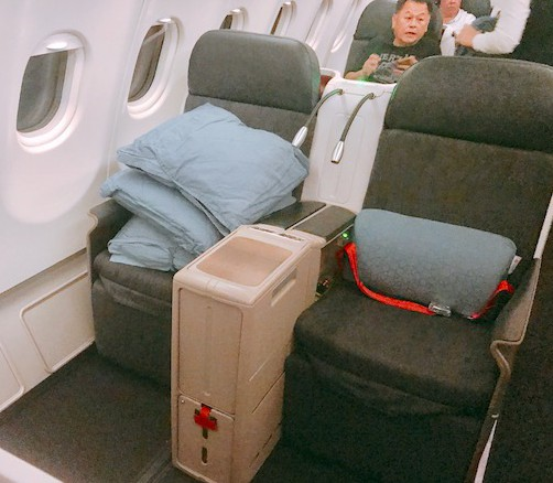 トルコ航空-ビジネスクラス-おすすめ-価格-食事-シート-21