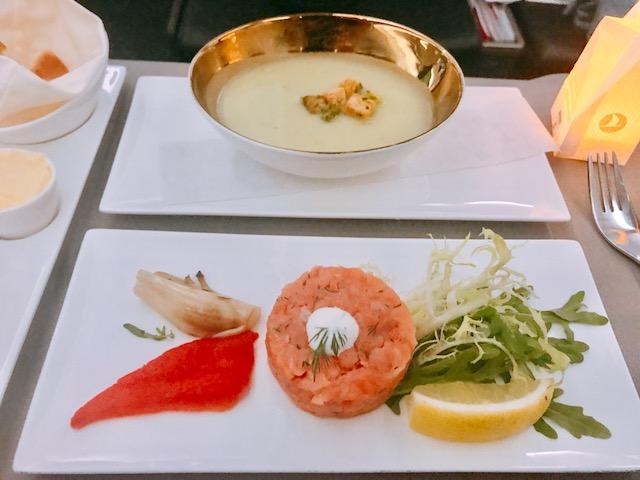 トルコ航空-ビジネスクラス-おすすめ-価格-食事-シート-30