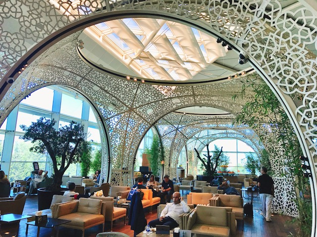 豪華-空港-ラウンジ-イスタンブール-トルコ航空-ビジネスラウンジ-世界一-54