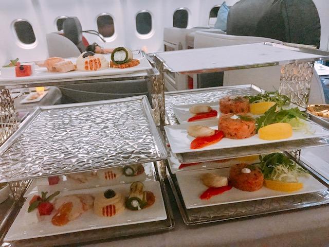 トルコ航空-ビジネスクラス-おすすめ-価格-食事-シート-27