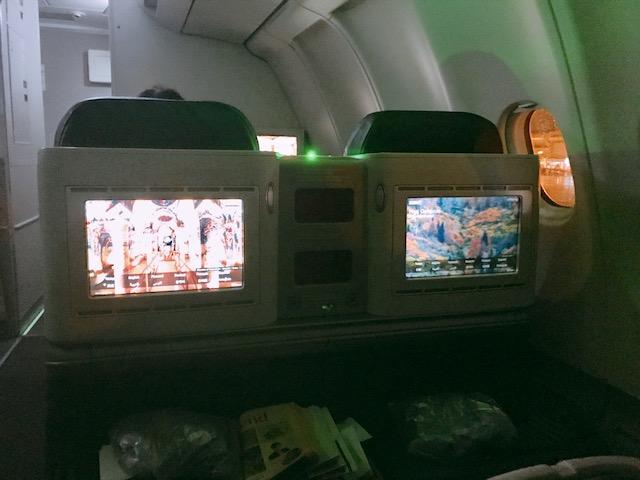 トルコ航空-ビジネスクラス-おすすめ-価格-食事-シート-17
