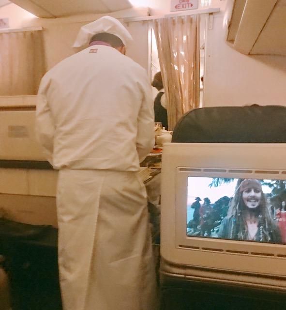 トルコ航空-ビジネスクラス-おすすめ-価格-食事-シート-35