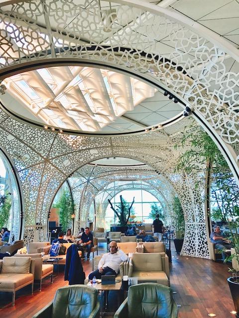 豪華-空港-ラウンジ-イスタンブール-トルコ航空-ビジネスラウンジ-世界一-53