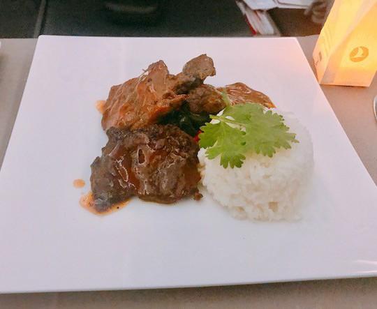 トルコ航空-ビジネスクラス-おすすめ-価格-食事-シート-33