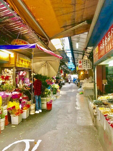 台北-人気のお土産-カラスミ専門店-永久號-油化街-5