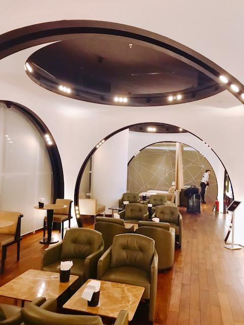 トルコ航空-ラウンジ-ビジネスクラス-イスタンブール空港-到着-アライバル-利用時間-18