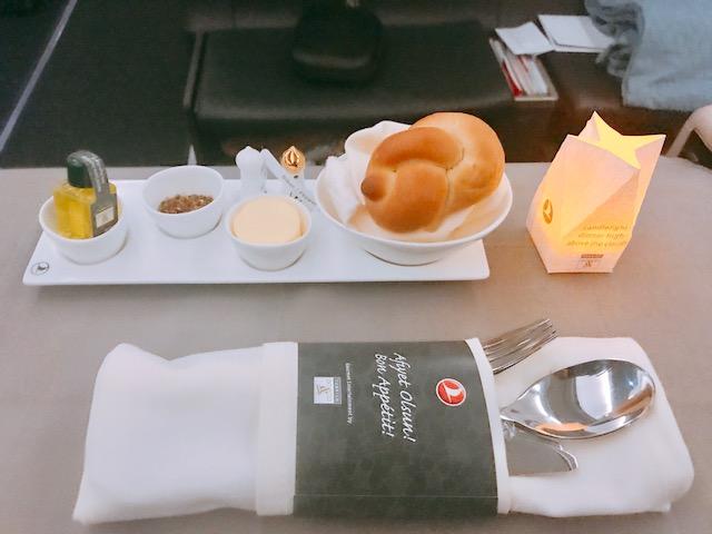 トルコ航空-ビジネスクラス-おすすめ-価格-食事-シート-23