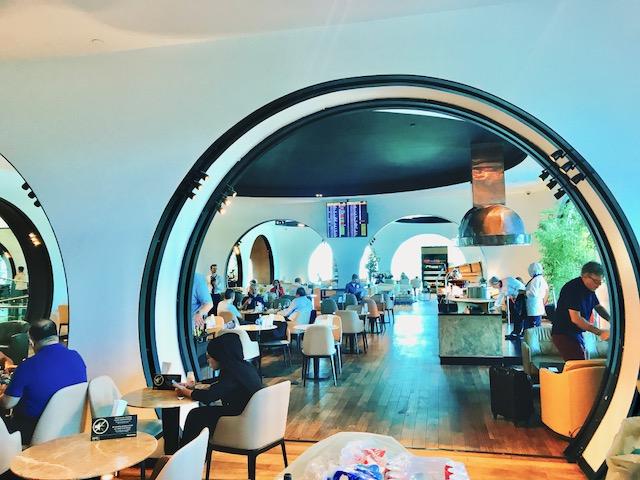 豪華-空港-ラウンジ-イスタンブール-トルコ航空-ビジネスラウンジ-世界一-17