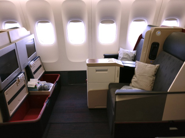 トルコ航空-ビジネスクラス-おすすめ-価格-食事-シート-3