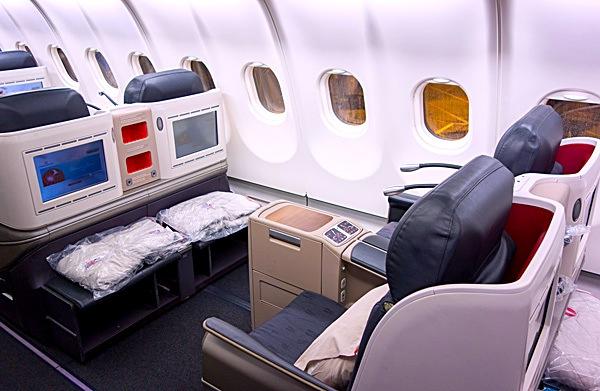 トルコ航空-ビジネスクラス-おすすめ-価格-食事-シート-1