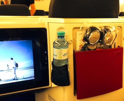 オーストリア航空-ビジネスクラス-評判-2