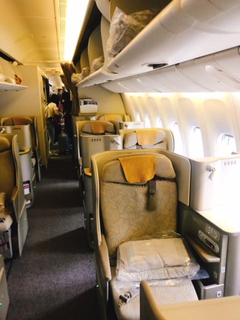 アシアナ航空-ビジネスクラス-シート-スタッカード-7