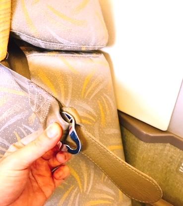 アシアナ航空-ビジネスクラス-シート-パリ-27