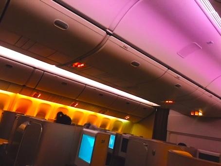 アシアナ航空-ビジネスクラス-評判-パリ-3