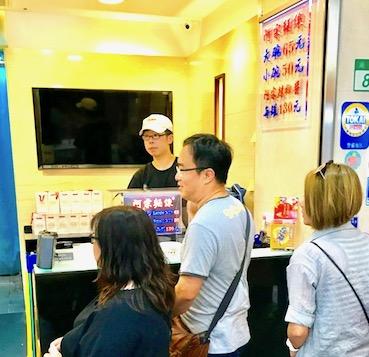 台北-B級グルメ-西門-阿宗麺線-6