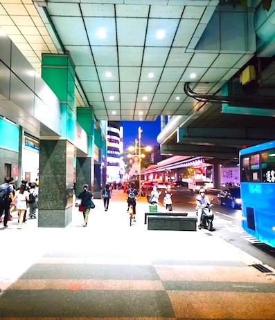台北-九份-バス-時間-3