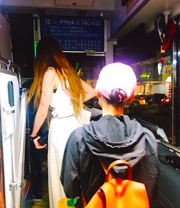 台北-九份-バス-行き方-8