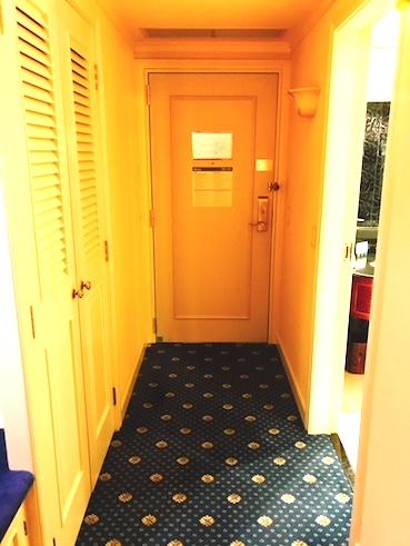 ウェスティン東京-スイート-ホテル-部屋
