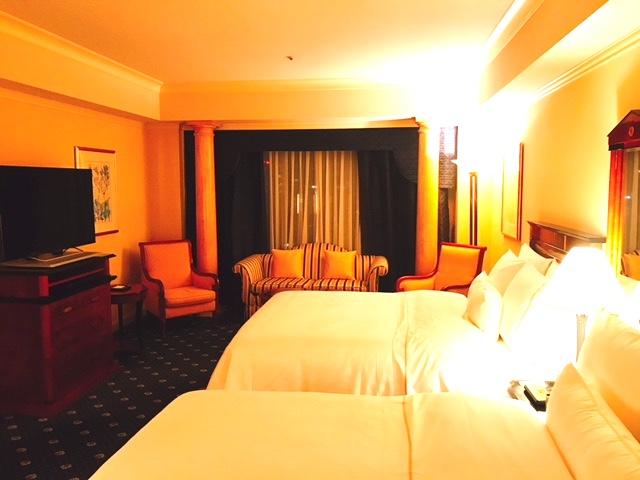 ウェスティン東京-スイート-ホテル-値段-1