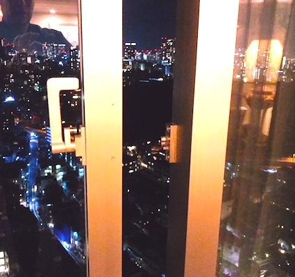 ウェスティン東京-スイート-ホテル-12
