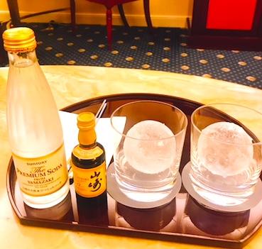 ウェスティン東京-スイート-ホテル-プラチナ