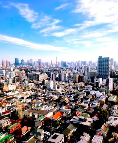 ウェスティンホテル東京-朝食-ブッフェ-48