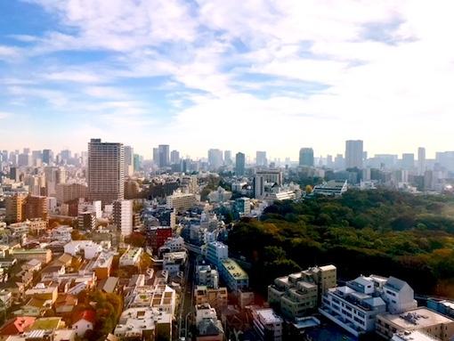 ウェスティンホテル東京-朝食-ブッフェ-46