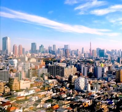 ウェスティン東京-スイート-ホテル-デラックス