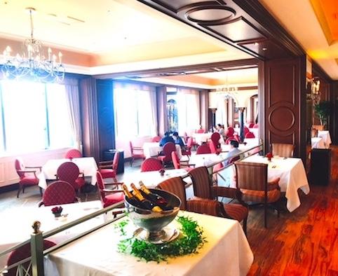 ウェスティンホテル東京-朝食-ブッフェ-42