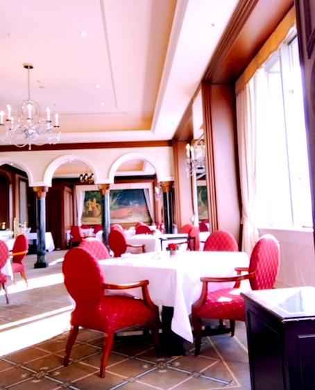 ウェスティンホテル東京-朝食-ブッフェ-22