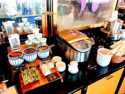 ウェスティンホテル東京-朝食-ブッフェ-13