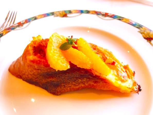 ウェスティンホテル東京-朝食-ブッフェ-3