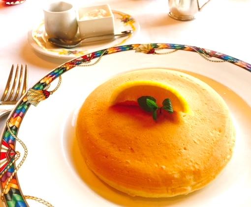 ウェスティンホテル東京-朝食-ブッフェ-2