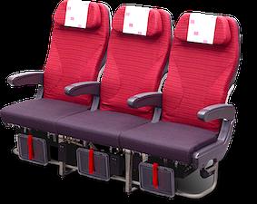 JAL-エコノミー-座席-9